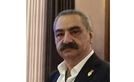 Alper Yazoğlu (1. Dönem Başkanı)