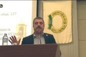 Cazibe Merkezi Programı Sayın Bayburt Milletvekili Şahap Kavcıoğlu konuşması