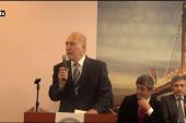 Bayburt Eğitim Kültür ve Hizmet Vakfı Fındıkzade Açılışı