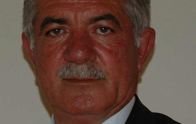 Ali Kemal Birgül
