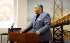 Bayburt Vakfı İstişare toplantısı
