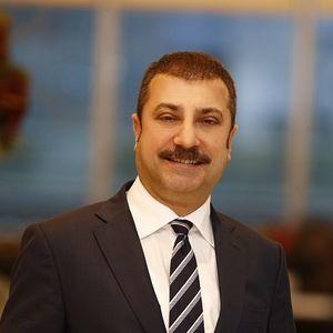Prof.Dr.Şahap Kavcıoğlu  (3.Dönem Başkanı)