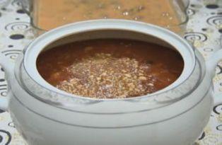 Tatlı Çorba