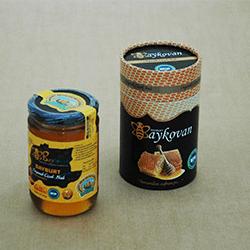 Doğal Çiçek Balı (850 g 130,00 TL)